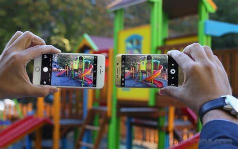 iphone 6s kamera live