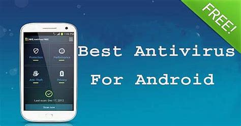 antivirus software for android best 4 android antivirus apps 2015 antivirusapp org