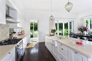 Offene Küche Und Wohnzimmer : trend offene k che wo liegen die vor und nachteile ~ Markanthonyermac.com Haus und Dekorationen