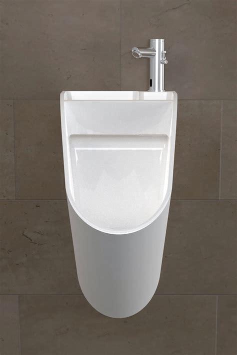 sink urinal    stand