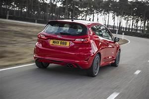 Ford Fiesta 4 : 2018 ford fiesta st gains mechanical lsd ~ Melissatoandfro.com Idées de Décoration