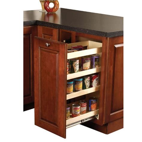 Kitchen Cabinet Organizers Wood by Hafele Cabinet Pull Outs Cabinets Matttroy