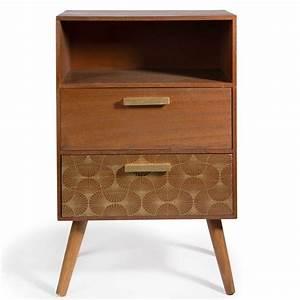 Maison Du Monde Petit Meuble : petit meuble de rangement h 64 cm mayfair maisons du monde ~ Dailycaller-alerts.com Idées de Décoration