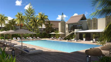 Veranda Mauritius by Veranda Tamarin Hotel In Mauritius Opening November
