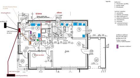 instalacja elektryczna w nowym domu elektroda pl
