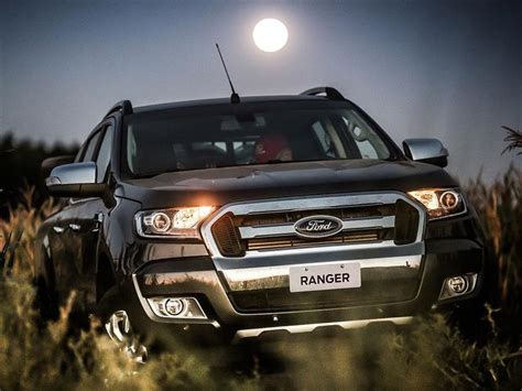 ford ranger limited 3 2l 4x4 tdi cd aut 2016