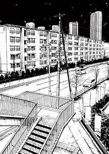 183 best Background Manga images on Pinterest | Landscapes ...