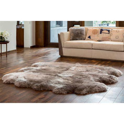 sheepskin rug costco sheepskin rug costco rugs ideas