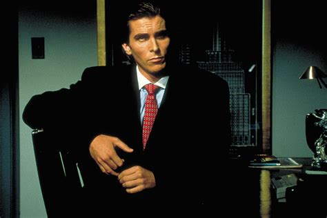 Bret Easton Ellis Says American Psycho Wouldn Have Been