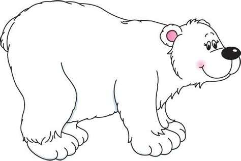 Image result for carson dellosa polar bear clip art