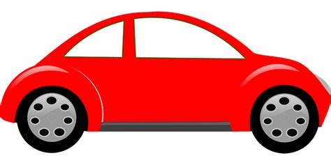 Car Automobile Vehicle · Free Vector Graphic On Pixabay