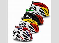 Kask Mojito Country Flag Road Helmet Sigma Sports