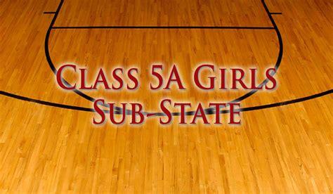 class  girls basketball  state tournaments