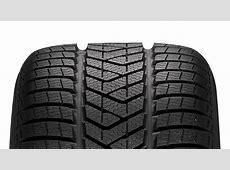WINTER SOTTOZERO™ 3, Car tyres, Winter tyres Car Tyres