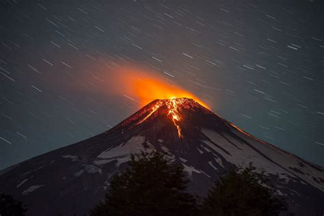 chile volcano  seattle times