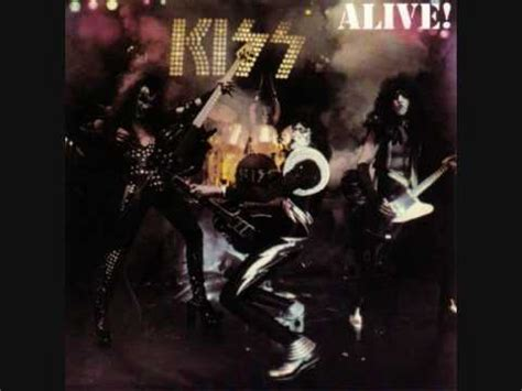 kiss  years alive  youtube