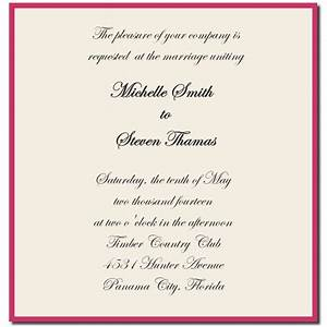 Wedding invitation etiquette and wedding invitation for Wedding invitation etiquette phd