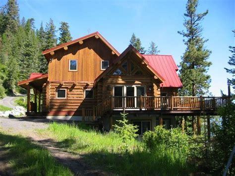 wallowa lake cabins 17 best images about pet friendly vacation homes wallowa