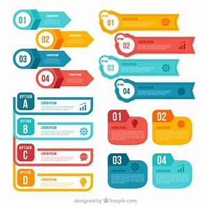 Infographic Elements Vectors, Photos and PSD files | Free ...