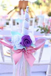 Kara's Party Ideas Pastel Unicorn Themed Birthday Party