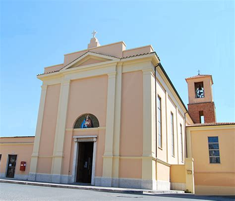 Chiesa Dei Ladari Roma by Nettuno Ladri Di Offerte Alla Chiesa Sacro Cuore Il