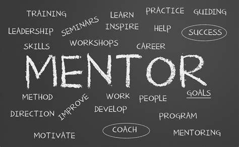 mentorship benefits  methods ld daily advisor