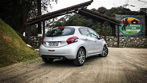 Peugeot 208 Griffe At6 Photo