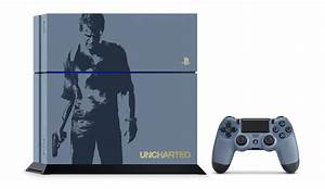 PlayStation 4 Limited Edition Uncharted 4 A Thief39s End
