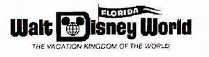 Old Disney World Logo? | WDWMAGIC - Unofficial Walt Disney ...