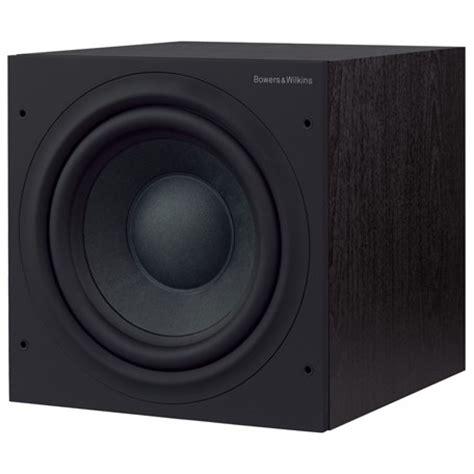 b w asw 610 b w asw 610xp subwoofer review audioholics