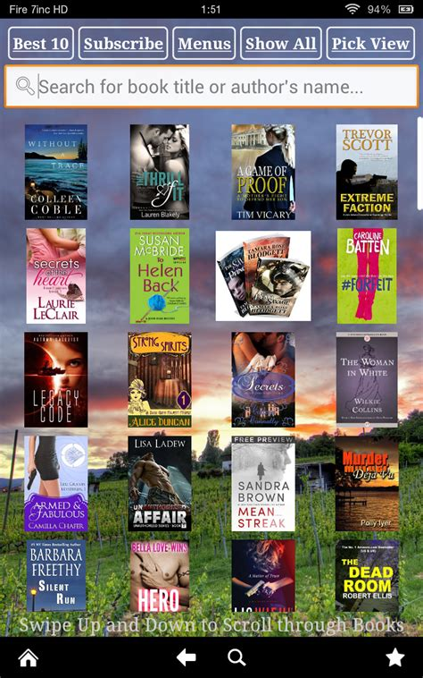 mystery books  kindle  mystery books