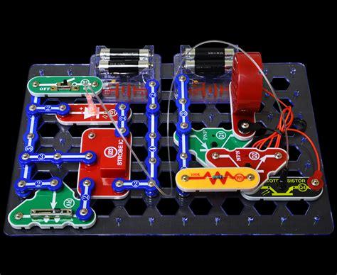 snap circuits light snap circuits 174 light elenco