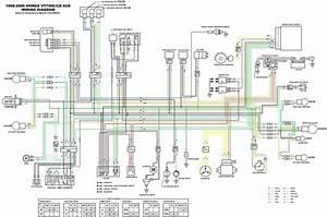 Honda Prelude Engine Wiring Diagram  U2022 Downloaddescargar Com