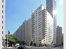 The Bloomingdale's of Apartment Buildings—Manhattan House