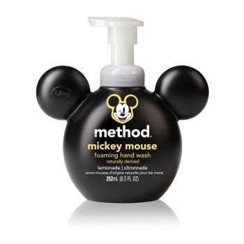 Amazon.com: Method Mickey Mouse Foaming Hand Wash 8.5oz