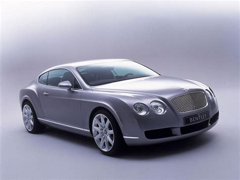 Bentley Continental Photo by 2007 Bentley Continental Gt Information And Photos