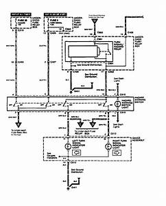 Acura Tl  1995 - 1997  - Wiring Diagrams