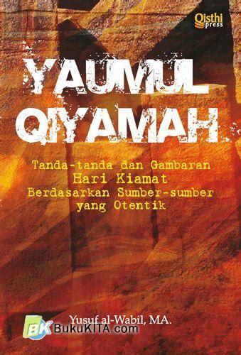 Buku Yaumul Qiyamah | Toko Buku Online - Bukukita