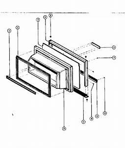 Norcold Rv Refrigerator Parts