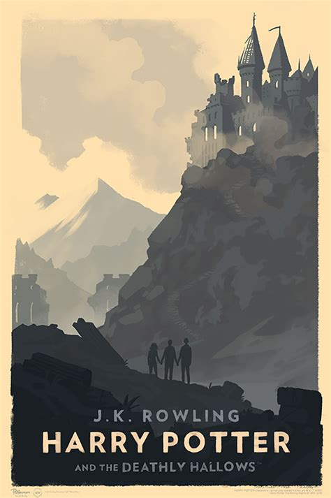 creating a beautiful harry potter magical vintage harry potter book covers by olly moss