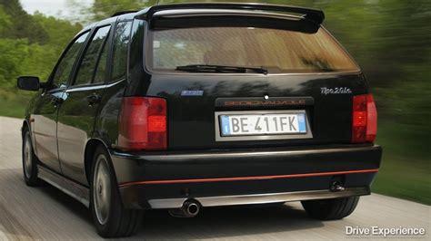 Fiat Tipo 2.0 16v (Sedicivalvole) - Davide Cironi Drive ...