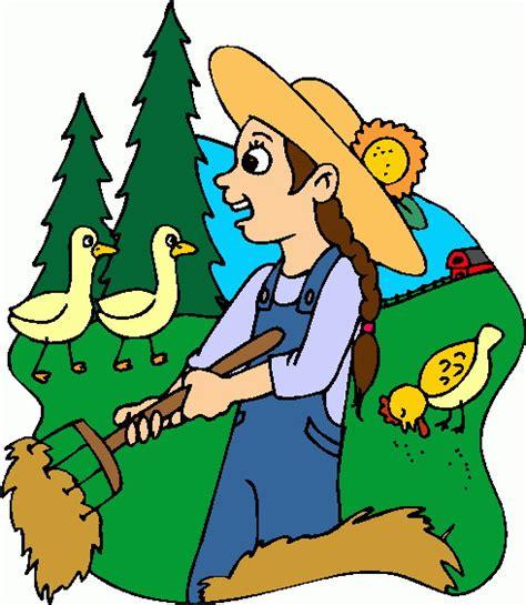 Farming Clipart Clip Clip Farm 105583