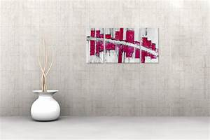 tableaux modernes triptyque rectangle gristableaux With couleur peinture moderne pour salon 15 tableau moderne grand format rectangle gristableau