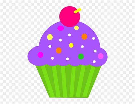 cupcake purple  lime clip art birthday cake pink