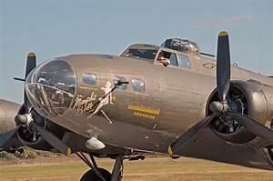 Memphis Belle B-17 Photograph by John Black