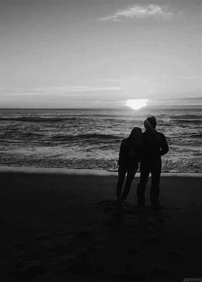 Summer Couple Couples Beach Girlfriend Boy Water