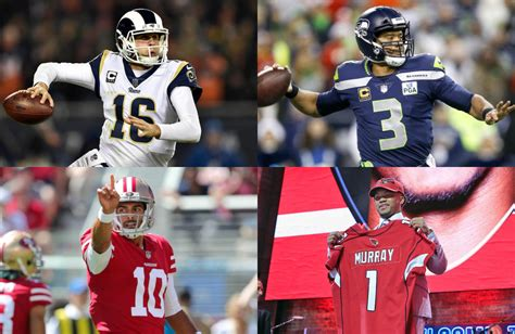 nfc west record predictions tsj sports
