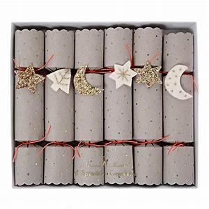 Acheter Des Crackers De Noel : crackers anglais de no l meri meri ~ Teatrodelosmanantiales.com Idées de Décoration