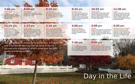 day life grove school