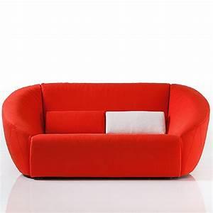 Brühl Und Sippold : rotes sofa von br hl auf ~ Markanthonyermac.com Haus und Dekorationen